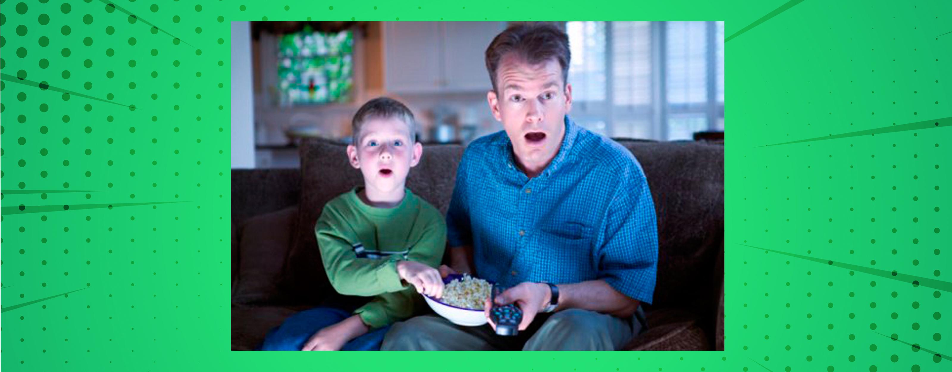 Crítica cine en familia Contraste