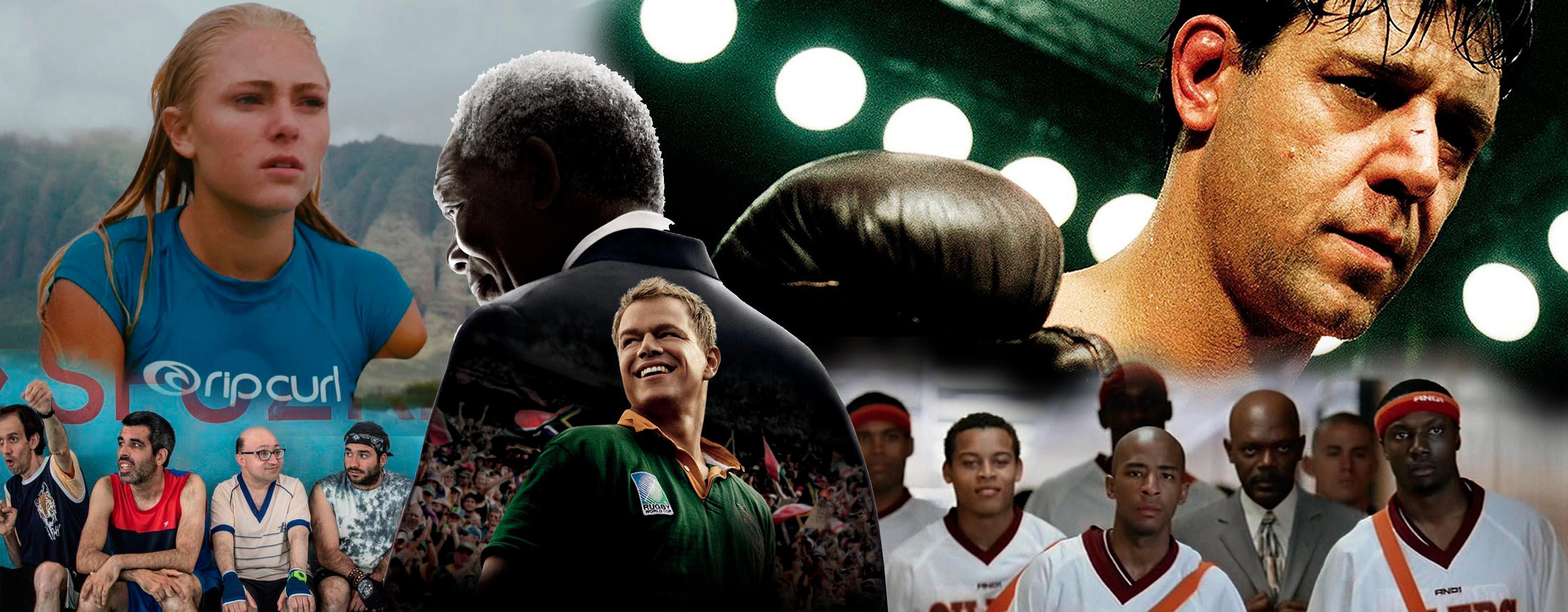 Análisis Educar con el deporte y el cine, un análisis