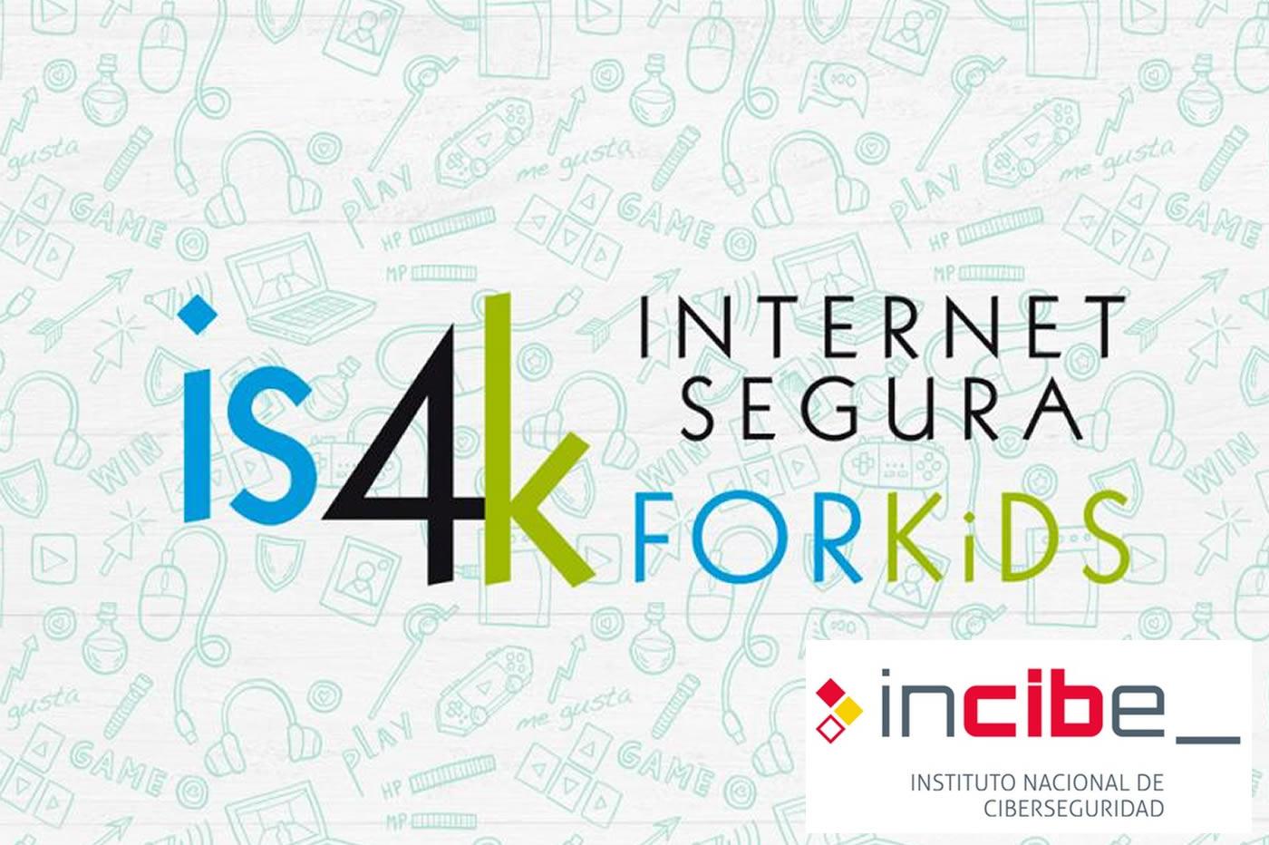 Análisis IS4K (Internet Segura for Kids)